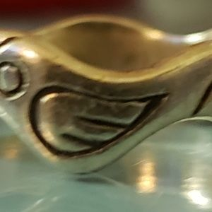 Antique James Avery ring